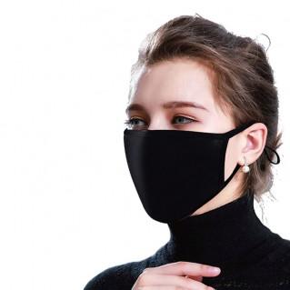 Baumwoll Mund-Nasen-Maske
