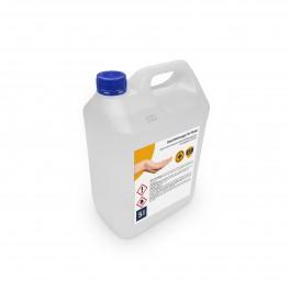 Desinfektionsgel 5 Liter