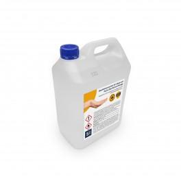 Desinfektionsmittel flüssig 5 Liter