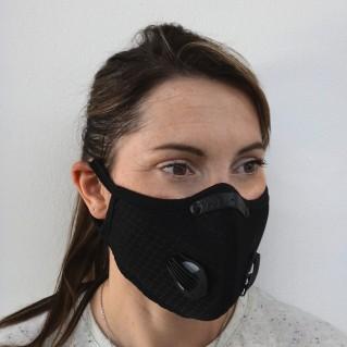 Premium Mund-Nasen-Maske