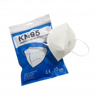 KN95 Mouth and Nose Mask